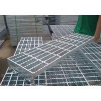 不锈钢钢格板特与制作方法