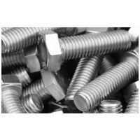 M6系列 法士威304不锈钢外六角螺丝|外六角螺钉|不锈钢螺栓