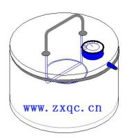 瑞典供水法真空箱 型号:WDL3-1203库号:M379327