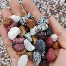 胶粘石透水地坪,北京永顺胶粘石透水地坪骨料,厂家