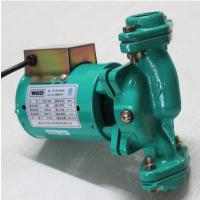 德国威乐水泵PH-041EH 热水循环泵 空调循环泵家庭用水