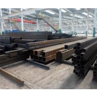 225x225方管,该批产品将用于模块化钢结构的民用建筑,属绿色建材