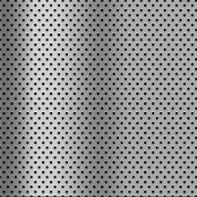 旺来数控冲孔网 304冲孔网 圆孔滤芯网