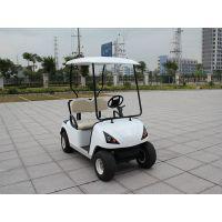 供应2座电动高尔夫球车