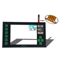 Staubli JC5 touch screen,史陶比尔JC5触摸板,3毫米有机板