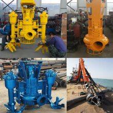 耐磨挖机抽浆泵、搅拌砂石泵、液压矿浆泵
