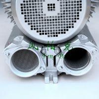 供应精密机械清洗设备风帕克风机2HB910-AH17,高压漩涡气泵,环形鼓风机