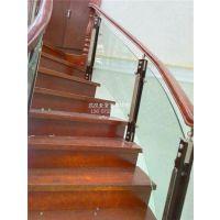 亚誉装饰(在线咨询),孝感楼梯护栏,楼梯护栏厂家