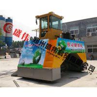 郑州盛伟供应链板翻堆机(图)|有机肥链板翻堆机|链板翻堆机