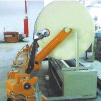供应YJC-1500B液压双经轴斗箱式综框上轴车,厂家直销,信誉!