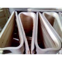 福建沃尔美各种规格弯曲板,实木板,弯曲木家具配件