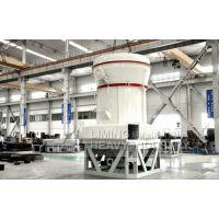 NG黎明重工的欧版磨粉机助力河北的电厂脱硫