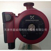 现货供应格兰富UPS25-120屏蔽热水循环泵