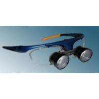 中西眼镜架式手术放大镜(2.5倍3倍) 型号:SJ7-2.5X/3.0X库号:M20518