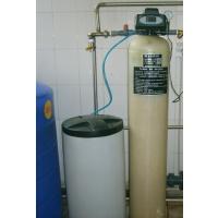 全自动软水器 软化水设备 钠离子交换器 锅炉用水处理设备
