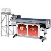 数码印花MIMAKITS3-1600热升华数码印花机 服装3D印花机