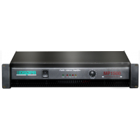 迪士普 DSPPA MP1500 MP2000 MP2500 纯后级广播功放