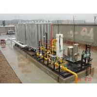 燃气气化调压撬,燃气气化站,LNG汽化器,LNG加气站