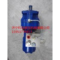 ZD-80液压多片式制动器 济宁科迈生产厂家