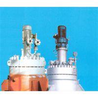 反应釜|自控反应釜(图)|水热反应釜