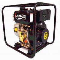 3寸柴油机农用水泵