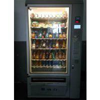 四川厂家供应商场,学校,酒店专用烟酒、饮料、食品自动售货机