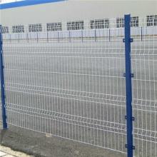 万泰机场护栏网 Y型柱护栏网 场地防护网