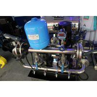 临泽商用无负压变频供水器 成套设备 临泽恒压供水设备厂家直供 RJ-K63