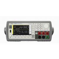 安捷伦B2902A电源二手促销B2902A