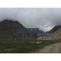 供应2016年中国铁塔股份有限公司青海省分公司基站太阳能离网发电系统