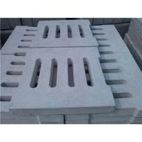 广州混凝土盖板合格厂家 深圳华信普通混凝土盖板价格