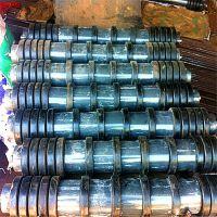 梳型托辊 皮带机托辊 特价现货 钢