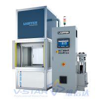 德国LAUFFER复合材料成型真空压合机