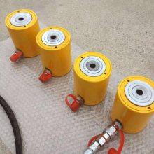 中拓液压提升千斤顶同步整体提升系统 厂家直销 钢筋和预应力机械
