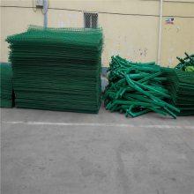 河道护栏网厂家 车间隔离护栏网 围栏网价格