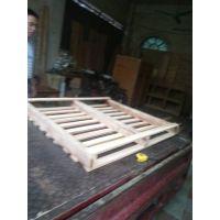广州番禺洋尊包装木卡板批发 低价出售叉板800*650