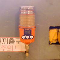 pulsarlube M定量加油器|重复用黄油注脂器