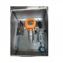 天地首和TD1000-M3三合一气体自动除湿排水预处理系统