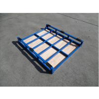 东莞帝腾生产供应铁卡板/金属托盘/铁栈板,可指定尺寸制造