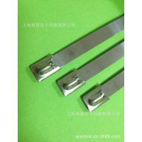 供应 高品质 UL认证  316不锈钢扎带、束带