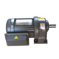 万鑫厂家直销可替代东力尺寸GH22-200W-50SB停车库专用减速机