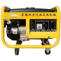 1kw汽油发电机DY1500美国同款 家用汽油发电机 发电机品牌
