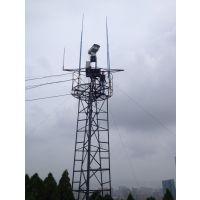边防海防3-5-10公里识别车跟人昼夜监控摄像机系统