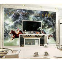 上海杨浦区精工2030瓷砖彩绘机玻璃印花机广告喷绘机皮革印花机