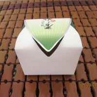 厂家直销新款高档彩色手提端午节粽子包装礼品盒