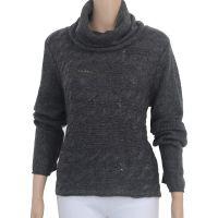 2015特外贸出口原单女装毛衣潮韩版长袖针织衫保暖高领打底衫库存
