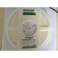 供应厚声UniOhm原装贴片电阻 0603 F 4K02