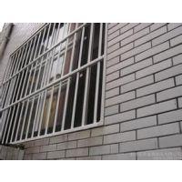 定制加固加强型镀锌钢阳台护栏围栏喷塑护栏露台围栏楼顶栅栏