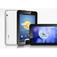 新出款式7寸8核可打电话平板电脑 IPS1280*800 MTK8392平板电脑 2G/16G