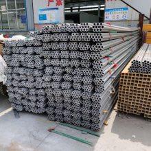 高铁玻璃钢护栏围栏 玻璃钢连接件 方管圆管矩形管 拉挤型材制品 华强